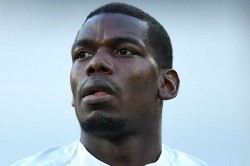 Paul Pogba Manchester United Unfinished Business Real Madrid Speculation