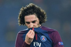 Adrien Rabiot Agent Denies Paris Saint Germain Contract Offer