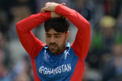 Icc World Cup 2019 I Don T Play For Naib Or Board I Play For Afghanistan Rashid Khan