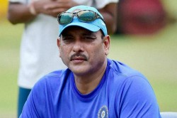 Shastri And Support Staff To Get 45 Day Extension Post World Cup