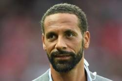 Rio Ferdinand Open Talks Manchester United Sporting Director Role