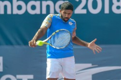 Bopanna Bows Out Of French Open Doubles