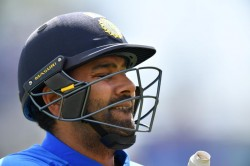 Rohit Sharma Trolled For Twitter Gaffe On Anniversary Of Champions Trophy