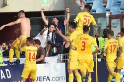 Under 21 European Championship Review England Romania France Croatia