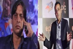Virender Sehwag Shoaib Akhtar Slam Trolls For Blaming Sania Mirza For Pakistan Defeat India