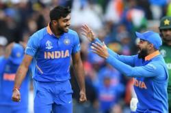 Icc Cricket World Cup 2019 Vijay Shankar Joins Exclusive Club