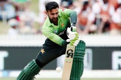 Icc World Cup 2019 Malik S Career As Good As Over Former Players