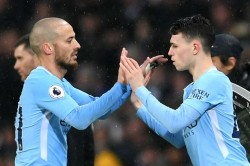 Phil Foden Can Replace Me David Silva Manchester City