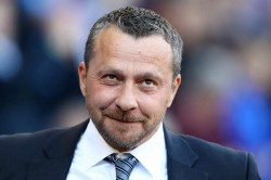 Slavisa Jokanovic Al Gharafa Coach Former Fulham