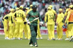 Icc World Cup Head To Head Australia Have 2 0 Advantage Over Bangladesh