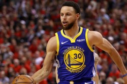 Three Takeaways From Warriors Thrilling Game 5 Win Over Raptors