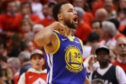 Nba Finals 2019 Warriors Top Raptors To Force Game