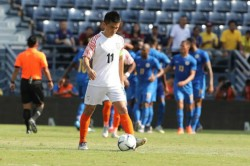 King S Cup Chhetri Scores In Milestone Match But India Lose To Curacao In Stimac S First Match In