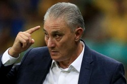 Copa America 2019 Peru V Brazil Preview