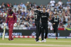 Icc World Cup 2019 New Zealand Fined For Slow Over Rate Against West Indies