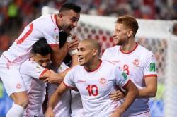 Tunisia V Angola Giresse Hails Boundless Ambition