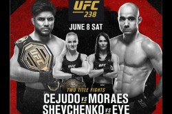 Ufc 238 Cejudo Vs Moraes Preview Fight Card And Schedule