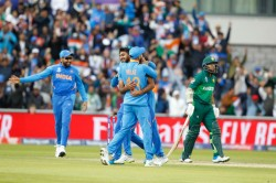 Another Strike On Pakistan Home Minister Amit Shah Congratulates Team India On Win