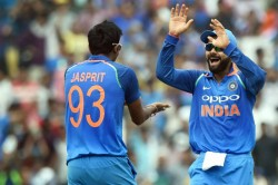 India Vs West Indies Kohli Bumrah Set To Be Rested For Limited Overs Leg