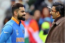 Virat Kohli On His Way To Being Hailed As Greatest Of All Time Ranveer Singh