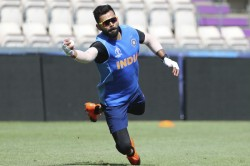 India Have Least Gap Between Matches In World Cup