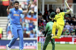 Bumrah Holds Key To India S Chances But Freak Warner Can Do It For Aussies Clarke