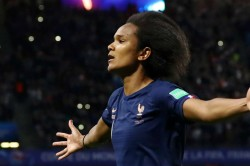 Womens World Cup Germany France Group Winners