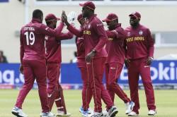 West Indies Quicks Rekindle Memories Of World Cup Glory