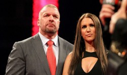 Rumour Vince Mcmahon And Triple H Creative Difference Begin In Wwe