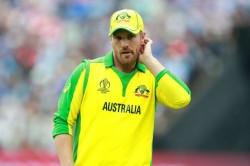 Icc World Cup 2019 Finch Admits Australia Were Totally Outplayed By England