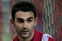 Osasuna Adrian Lopez La Liga Porto Transfer News