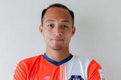 Isl Transfer Watch Fc Goa Sign Lajong S Aibanbha Dohling