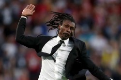 Afcon Semi Final Report Senegal Tunisia Own Goal Difference As Aliou Cisses Side Reach Final