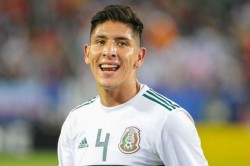 Ajax To Sign Mexico International Edson Alvarez