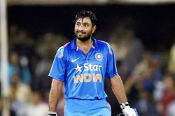 Sehwag Sympathises With Rayudu Says World Cup Snub Must Have Been Painful