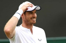 Andy Murray Eyeing Up Singles Return At Cincinnati Masters Next Month Us Open