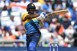 Angelo Mathews Sri Lanka Odi Bangladesh