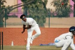 Bihar Lad Apoorva Anand Creates Record In Bcci U 19 Tournaments