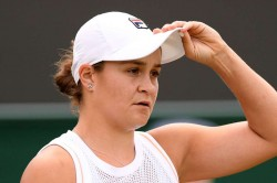 Barty And Pliskova Fall At Wimbledon As Gauff Bows Out