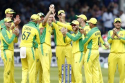 Australia Have A 7 0 Record In World Cup Semifinals