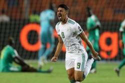 Africa Cup Nations Final Senegal Algeria Report