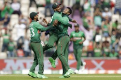 World Cup Head To Head Bangladesh Have 1 0 Lead Vs Pakistan