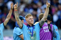 Crazy Sixes And Super Over Drama How The Cricket World Cup Final Was Won