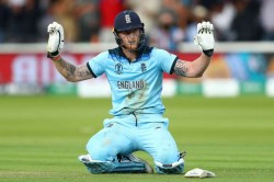 England Cricket World Cup Star Ben Stokes Nominated For New Zealander Of The Year