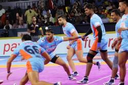 Pkl 2019 Jaipur Pink Panthers And Bengal Warriors Look To Continue Winning Start