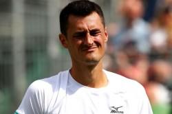 Bernard Tomic Fined Wimbledon Prize Money Loss To Tsonga