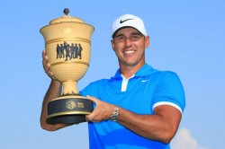 Wgc Fedex St Jude Invitational Brooks Koepka Wins First World Golf Event