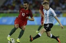 Portugal Star Bruno Fernandes Keen On Premier League Move
