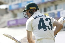 Cameron Bancroft Recalled Ashes Australia England Peter Siddle