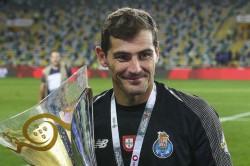 Iker Casillas Joins Porto Backroom Staff After Heart Attack